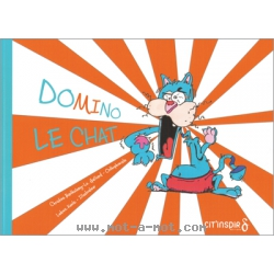 Domino le chat
