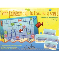Petit poisson : si tu l'as, tu y vas !