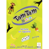 Tam Tam Safari - GS/CP - Grand format