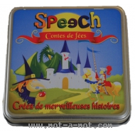 Speech - Contes de fées