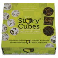 Story Cubes Aventures