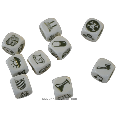 Story Cubes Aventures 2