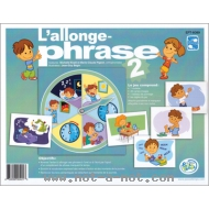 L'allonge-phrase 2