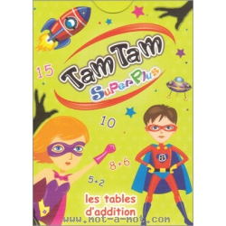Tam Tam Superplus 1