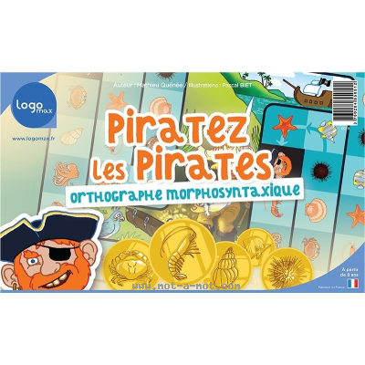 Piratez les pirates 1