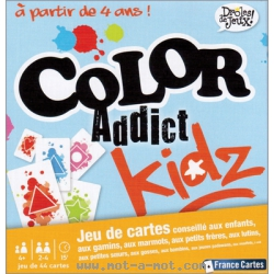 Color addict Kidz 1