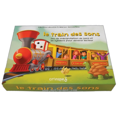 Le train des sons 1