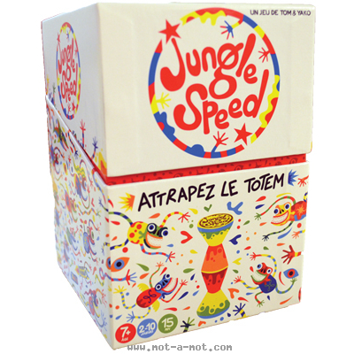 Jungle speed 1