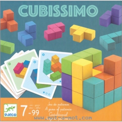 Cubissimo 1