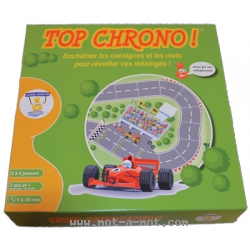 Top chrono 1