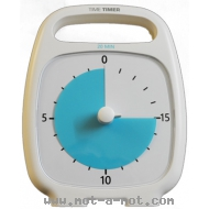 Time Timer sonore - Plus - 20 minutes