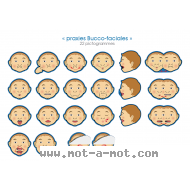 AniMate - Pictogrammes praxies bucco-faciales