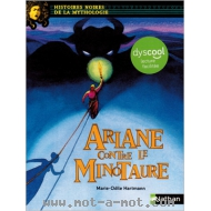 Dyscool - Ariane contre le Minotaure