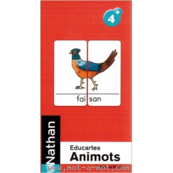 Educartes - Animots 1