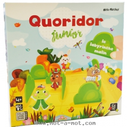 Quoridor junior 1