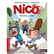 Dyscool - Nico : Attention gorille !
