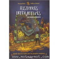 Histoires interactives orthographiques - Tome 2