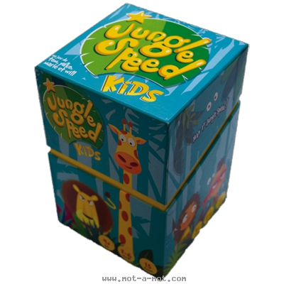 Jungle Speed Kids 1