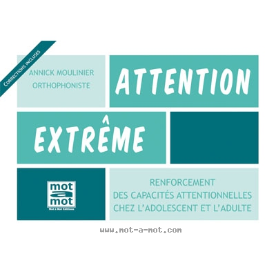 Attention extrême 1