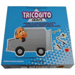 Tricogito objets 1