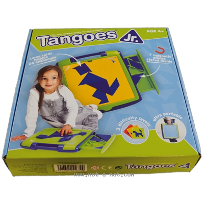Tangoes Jr. 1