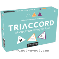 Triaccord