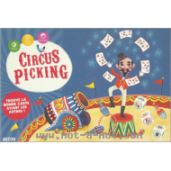 P'tit jeu de circus picking