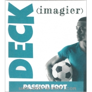 Imagier Deck - Passion foot