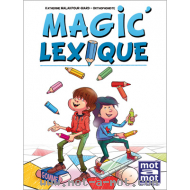 Magic'Lexique