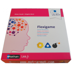Flexigame - Formes & Couleurs 1