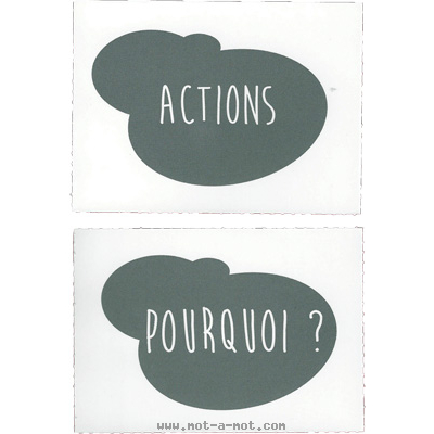 Actions ! 2