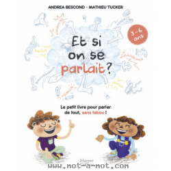 Et si on se parlait ? (3-6 ans)