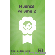 Guide Fluence de lecture - CE - Volume 2