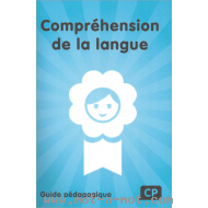 Guide Compréhension de la langue - CP