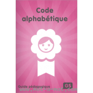 Guide Code alphabétique - GS