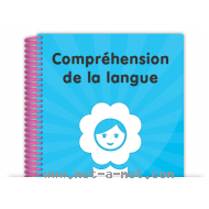 Guide Compréhension de la langue - MS